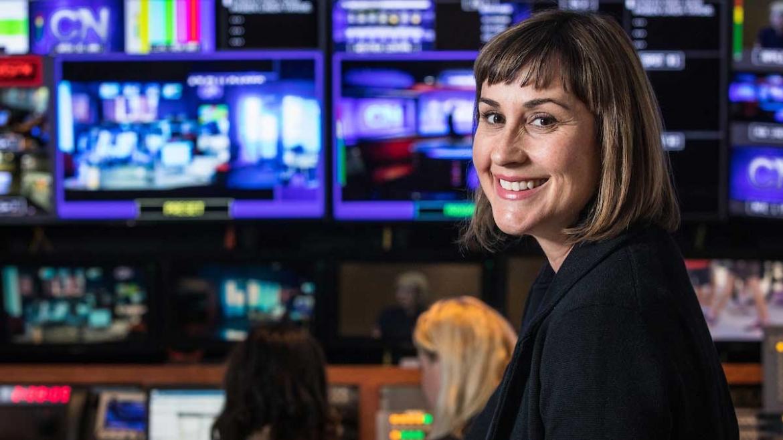 News Co/Lab director helps public understanding of how news