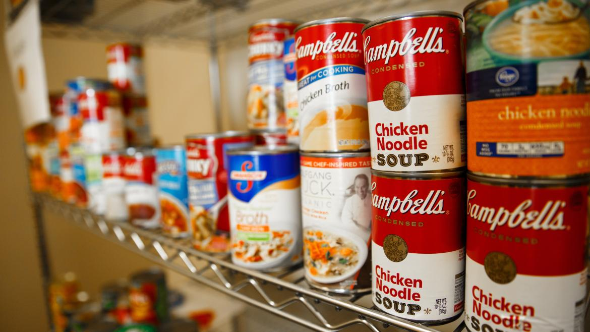 ASU food pantry provides for students in need ASU Now Access