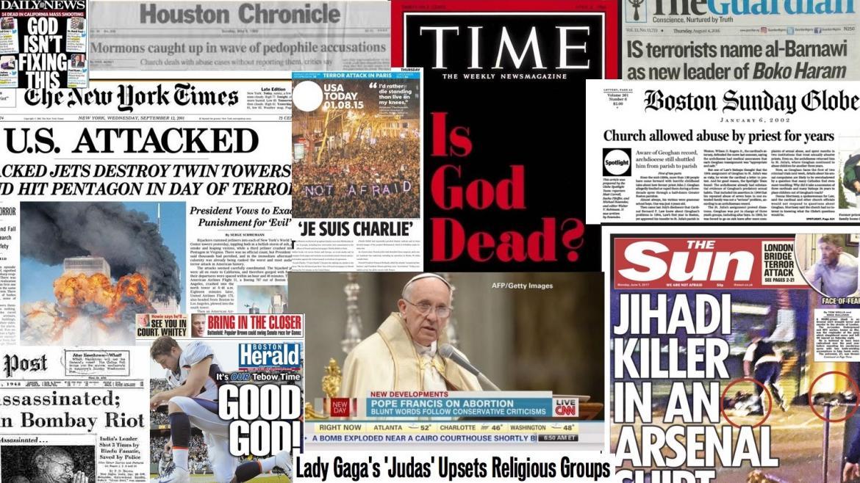 religion in the media cnn