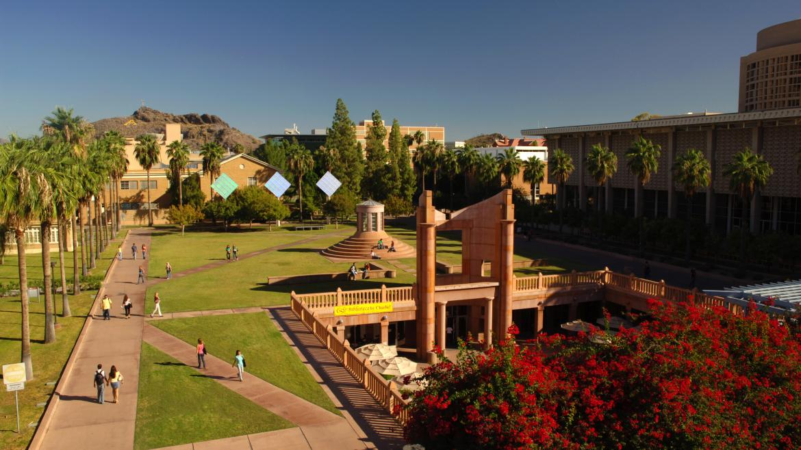 Media Relations | ASU Now: Access, Excellence, Impact