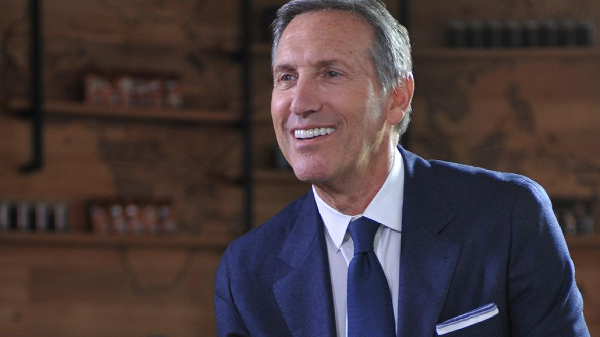 howard schultz leadership style 2 brilliant management strategies howard schultz it would seem as though schultz's ability to delegate leadership duties and his business insider.