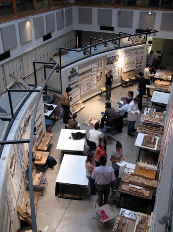 Prestigious Rankings Place Interior Design, Industrial Design And  Architecture Among Nationu0027s Elite Top 20 Programs. Photo By Courtesy Of  Herberger ...