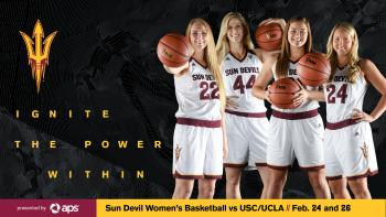 ASU womens basketball