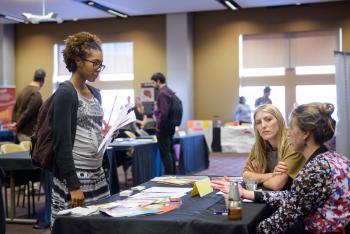 ASU Humanities Career Fair