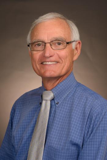 Bill Verdini, dean of ASU Emeritus College