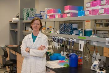 Dr. Anne Stone