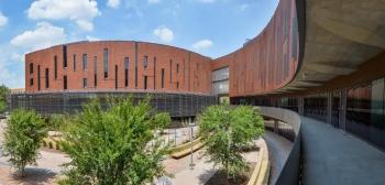 ASU's McCord Hall