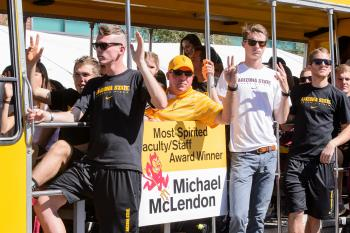 Michael McLendon