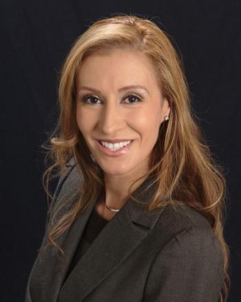 Dr. Erika Camacho