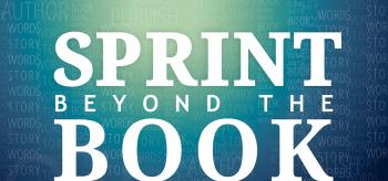 Sprint Beyond the Book Logo