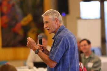 ASU Professor Micheal Birt