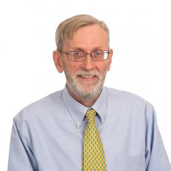 Mark von Hagen, interim director of the Melikian Center