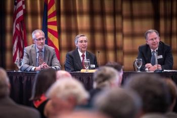 Mark Stapp, Lee McPheters, Dennis Hoffman