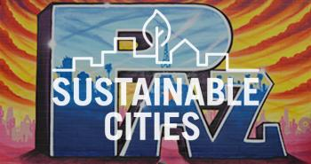 Sustainable cities logo