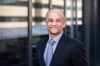Clinical Associate Professor Mahmud Farooque