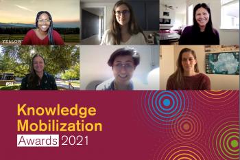 Graduate College Knowledge Mobilization Awards