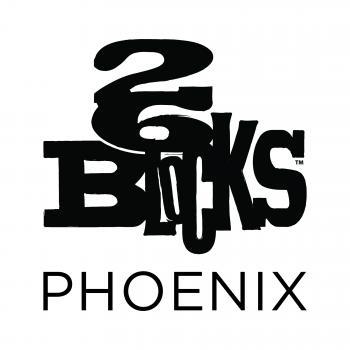 26 Blocks Phoenix logo