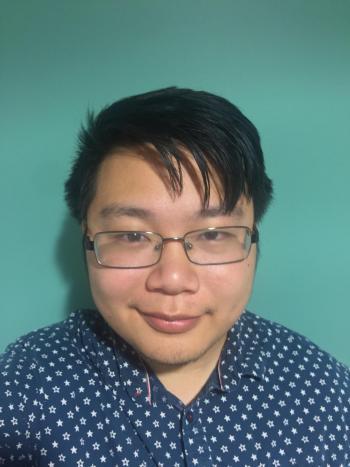 Simon Huynh