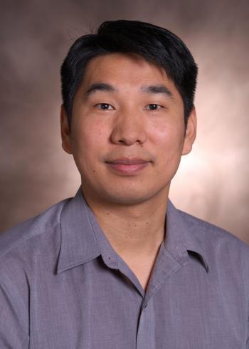 ASU Professor Hao Yan
