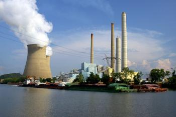climate change impact on power grid