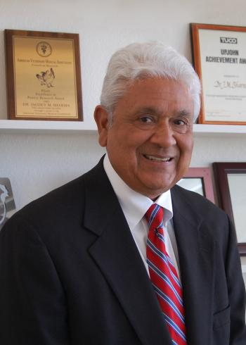 Jagdev Sharma