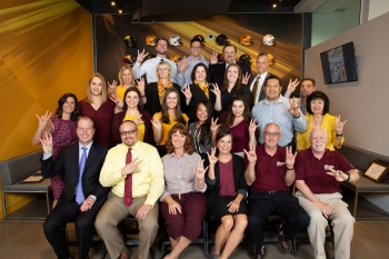 ASU Leadership Institute - Class 1
