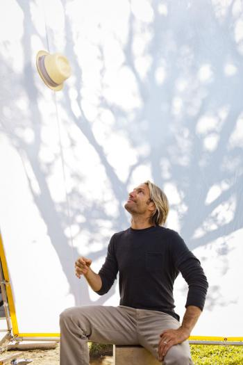 Eric Whitacre to speak at ASU Oct. 24, 2013