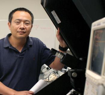 Professor N.J. Tao
