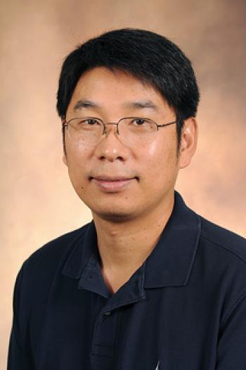 Professor Hao Yan