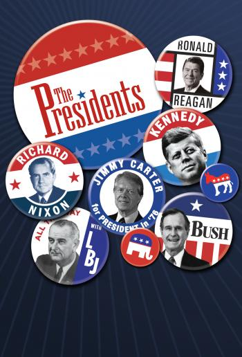 Peabody Award-winning series 'The Presidents' airs on Arizona PBS