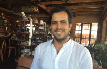 Carlo Altamirano-Allende is a doctoral student in the School for the Future of Innovation in Society