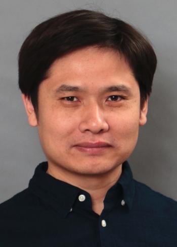 Xuetao Lu