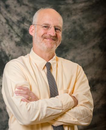 photo of Ed Liebow in present day