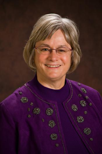 ASU Regents' Professor Barbara Ainsworth