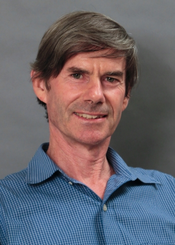 Al Boggess - Director of the School of Mathematical and Statistical Sciences