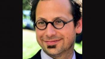 ASU School of Arts, Media and Engineering faculty Adam Nocek