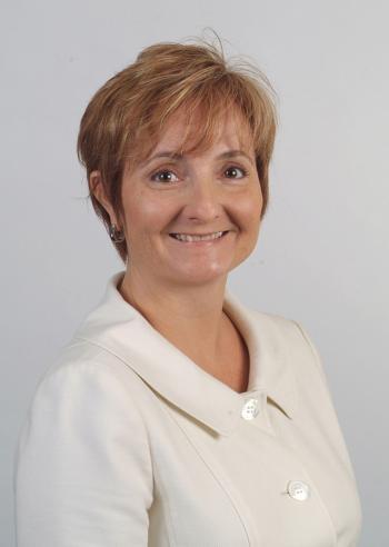 Executive Dean Amy Hillman