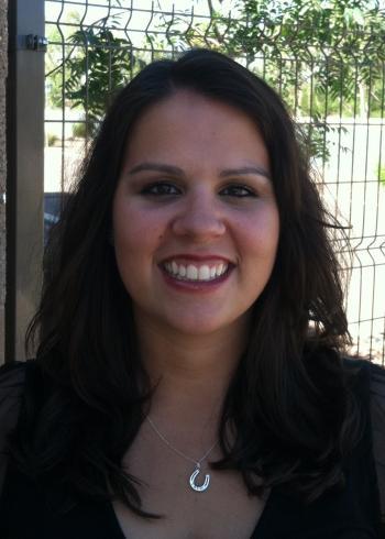 Angelica Vilaverde