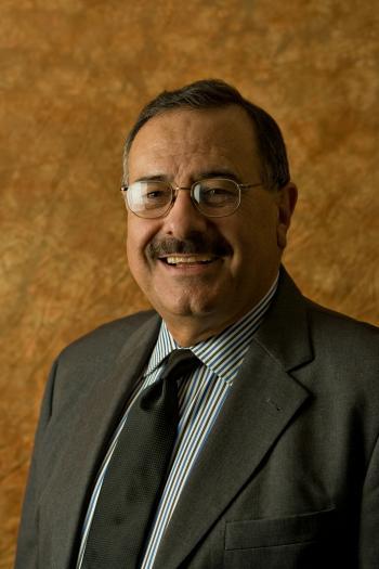 Antonio Bustamante