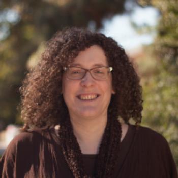 Dr. Almira Poudrier