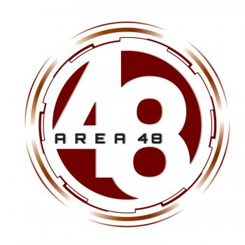 AREA 48 logo