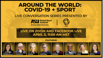 Global Sport Institute - Around The World