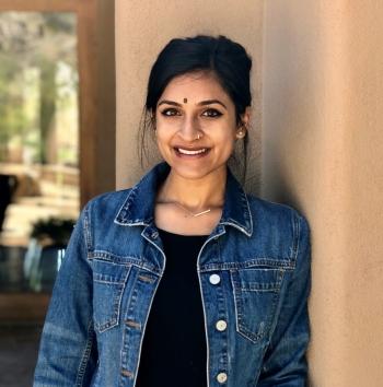 Asha Ramakumar