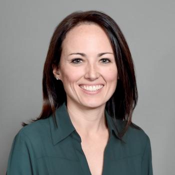 ASU professor of counseling psychology Ashley Randall
