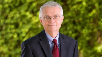 ASU Vice Provost for ASU Polytechnic campus and College of Integrative Sciences and Arts Dean Duane Roen