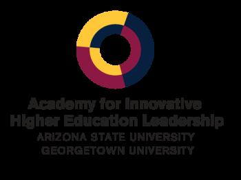 Academy for Innovative Higher Education Leadership,