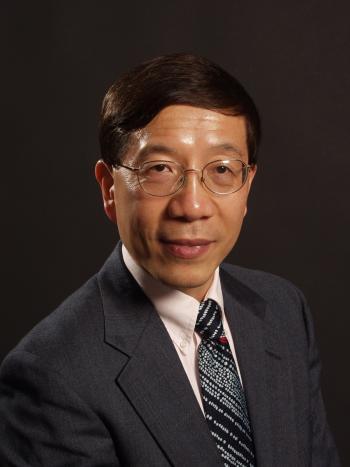 ASU Professor Ying-Cheng Lai