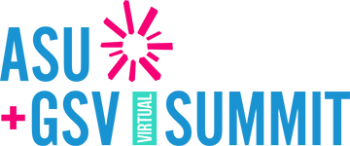 ASU+GSV Summit logo