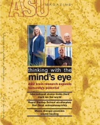 cover image ASU Magazine