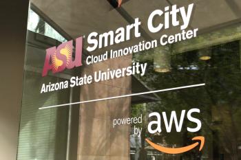 ASU Smart City Cloud Innovation Center logo